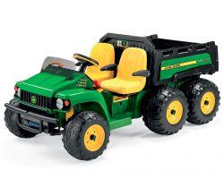 Dětské vozítko Peg-Pérego J. D. Gator HPX 6x4