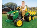 Dětské vozítko Peg-Pérego J. D. Ground Force