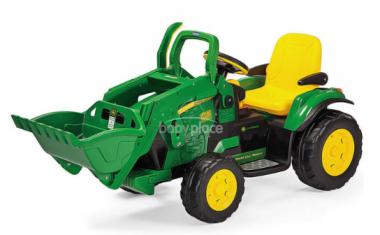 Dětské vozítko Peg-Pérego J. D. Ground Loader