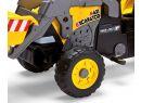 Dětské vozítko Peg-Pérego Maxi Excavator