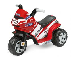Dětské vozítko Peg-Pérego Mini Ducati