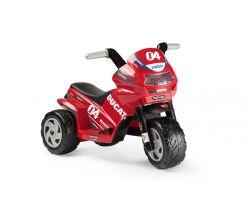 Dětské vozítko Peg-Pérego Mini Ducati Evo
