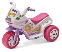 Dětské vozítko Peg-Pérego Mini Princess