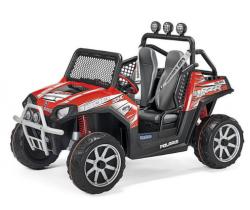 Dětské vozítko Peg-Pérego Polaris Ranger RZR