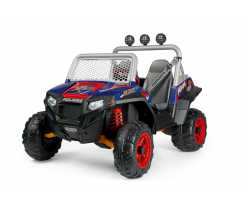 Dětské vozítko Peg-Pérego Polaris RZR 900 XP