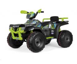 Dětské vozítko Peg-Pérego Polaris Sportsman 850 Lime