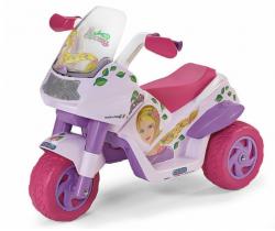 Dětské vozítko Peg-Pérego Raider Princess