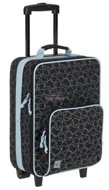 Dětský kufr Lässig Trolley Spooky
