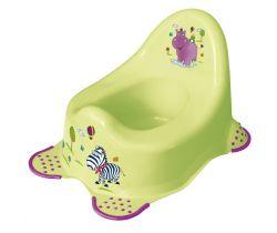 Dětský nočník Keeeper Hippo