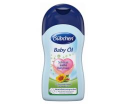 Dětský olej 400 ml Bübchen