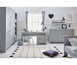 Dětský pokoj Pinio Calmo Grey