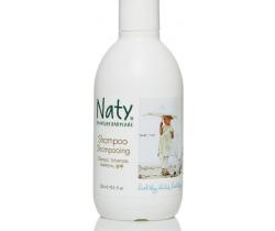 Dětský Šampon 250 ml Naty Nature Babycare Eco doprodej