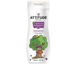 Dětský šampón 355 ml Attitude