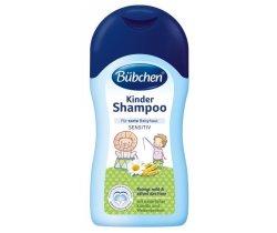 Dětský šampón Bübchen 400ml