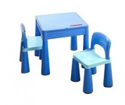 Dětský stůl a židličky Tega Baby Mamut