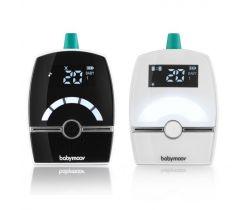 Digitální chůvička Babymoov Premium Care Digital Green A014204