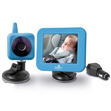 Digitální video chůvička do auta i na doma Bayby BBM 7030