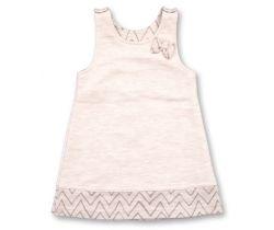 Dívčí šaty Lafel Funny Fox
