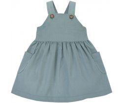 Dívčí šaty Pinokio My Garden Green