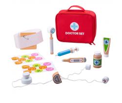 Doktorský kufřík Tidlo