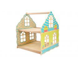Domeček pro panenky Lucy&Leo Dollhouse