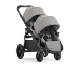 Doplňkový sedák pro druhé dítě Baby Jogger City Select Lux