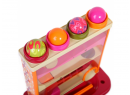 Dráha pro míčky B-Toys Whacky Ball