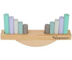Dřevěná balanční hra Kindsgut