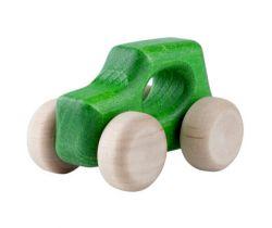 Dřevěná hračka Lupo Toys Car Mini UK