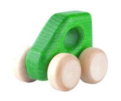 Dřevěná hračka Lupo Toys Car Smart