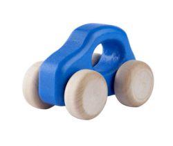 Dřevěná hračka Lupo Toys Car F500 Old