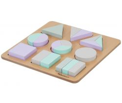 Dřevěné puzzle Kindsgut Emilia