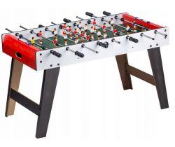Dřevěný fotbalový stůl  EcoToys XJ-636