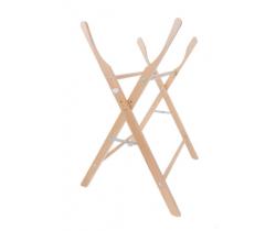 Dřevěný stojan na vaničku 102 cm Tega Baby