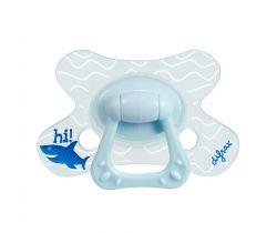 Silikonové šidítko Difrax Dental Hi