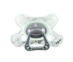 Silikonové šidítko Difrax Natural Pearl
