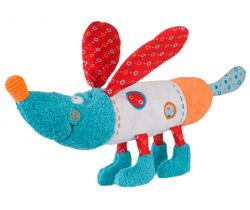 Edukační hračka BabyOno Pejsek
