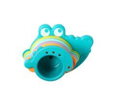 Edukační hrníčky do vody BabyOno Aligátor
