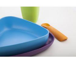 eKeat BIO plast jídelní sada 6m+ eKoala