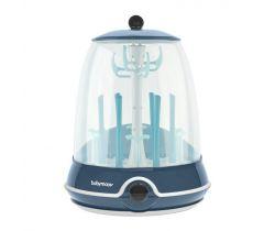 Elektrický sterilizátor Babymoov Turbo+