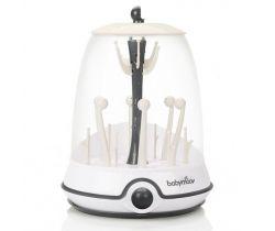 Elektrický sterilizátor Babymoov Turbo Cream