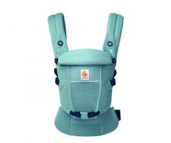Nosítko na nošení dětí ErgoBaby Adapt Soft Flex Mesh