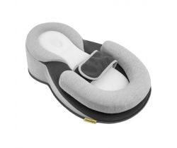 Ergonomický polštář Babymoov CosyDream+ Smokey Relook