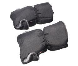 Extra teplé rukávníky ke kočárku Baby Dan
