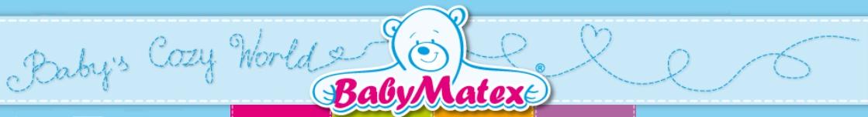 Baby Matex přítulní svět dětí