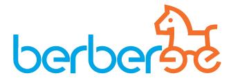 Berber - přebalovací podložky, autosedačky, ohrádky