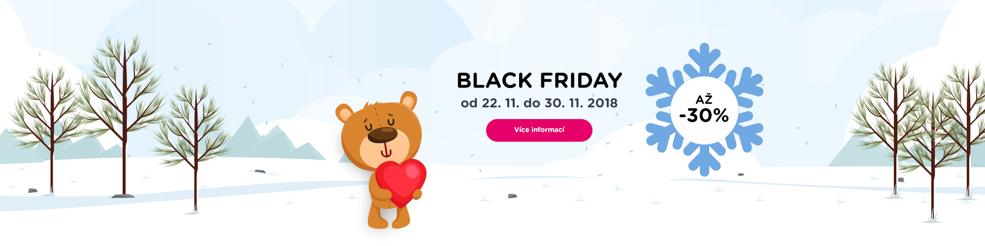 Black Friday - Babyplace