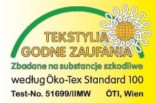 Öko-Tex Standard 100 - Baby´s Zone