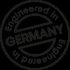 Cybex - Navrženo v Něměcku