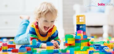 Jak vybrat hračky pro děti
